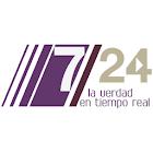 Siete24 icon
