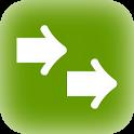 宅配便荷物追跡番号検索 icon
