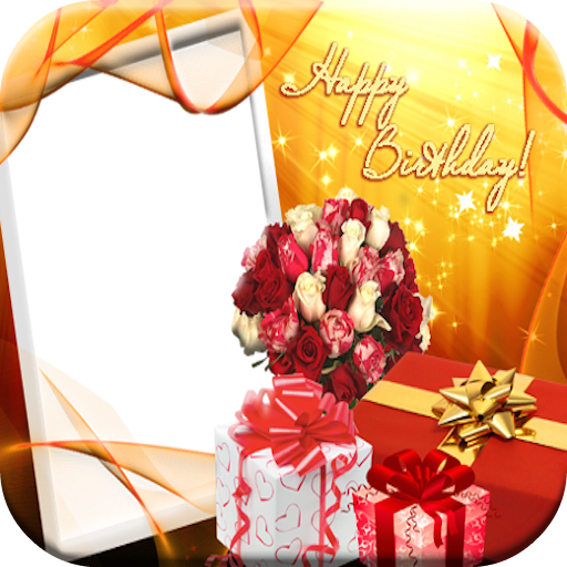Birthday Frames Apps On Google Play