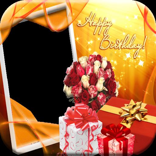 Birthday Frames - Apps on Google Play