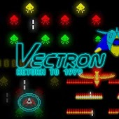 Vectron Retro Arcade