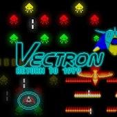 Vectron Retro Arcade