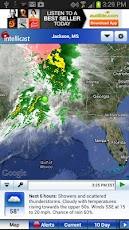 Мобильное приложение Intellicast Weather - где скачать на Android