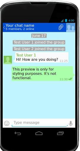 TVB Chat