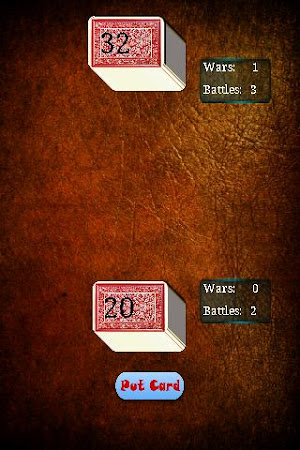 War - Card game Free 2.1.0 screenshot 1723339