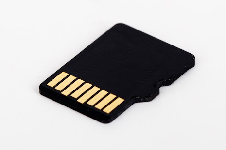 SD Card Recover File - screenshot thumbnail