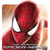 App Amazing Spider-Man 2 Live WP APK for Windows Phone