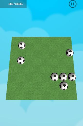 Spin football