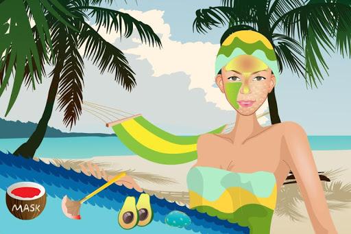 【免費休閒App】Summer Holiday Fashion-APP點子
