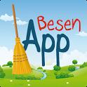 Besen-App icon