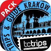 CRACOW Trips & Guide PACK