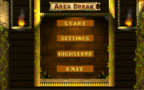 Area Break 2 - screenshot thumbnail