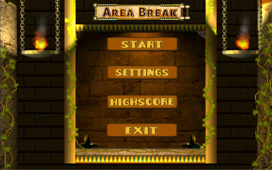 Area Break 2 - screenshot