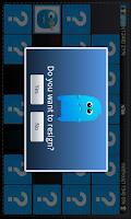 Screenshot of Mem Blocks Challenge