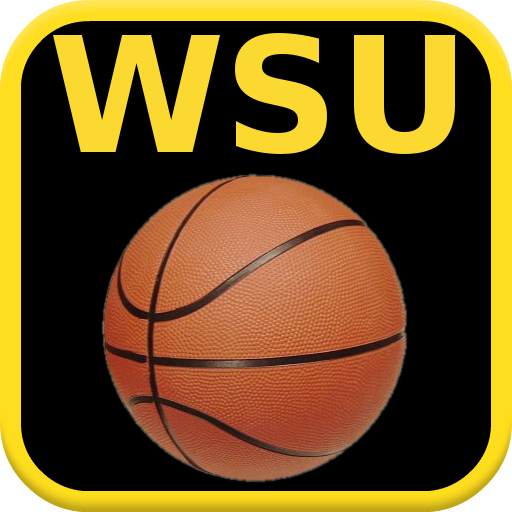 Wichita State Basketball 運動 LOGO-阿達玩APP