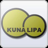 Kunalipa, numizmatika hrvatska