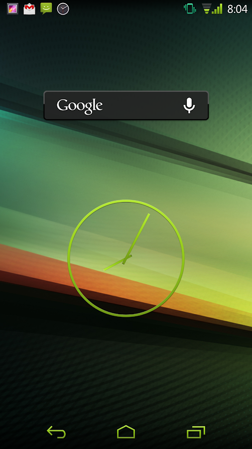 Vivid CM11 AOKP Theme - screenshot