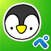 Chick Sticker -Free & Cute-
