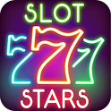 Slot Stars Free SLOTS Machines icon