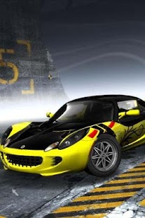 Speed Racing Car:Speed Street - screenshot thumbnail