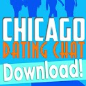 Chicago Dating Chat icon