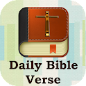 Daily Bible Verse - GodBlessU icon