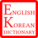 English-Korean Dictionary icon