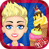 Download Celebrity Ice Cream Salon APK on PC