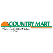 Country Mart Digital Coupons