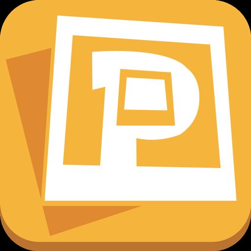Picus.Q (共享相簿) 社交 App LOGO-APP試玩