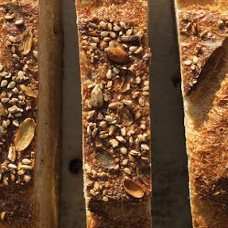 Seeded Rye Loaf