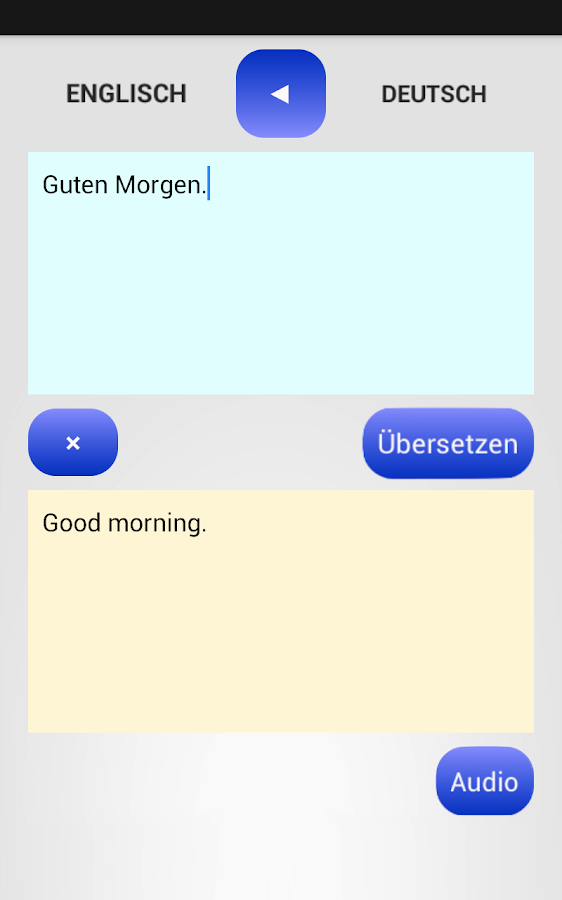 www englisch deutsch übersetzer