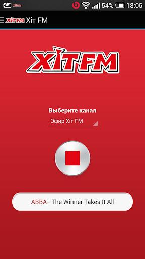 Хіт FM Hit FM