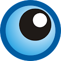 Eyes at home logo