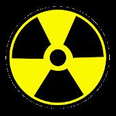 Nuclear Symbol Live Wallpaper