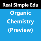 Organic Chemistry (Preview) icon