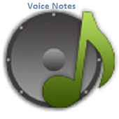 Voice Notes