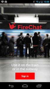 FireChat v4.0.4