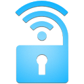 Unlock With WiFi icon
