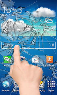 Cracked Screen Prank - Android Apps on Google Play