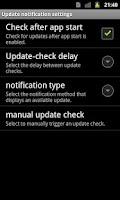 Screenshot of BLN control - Free