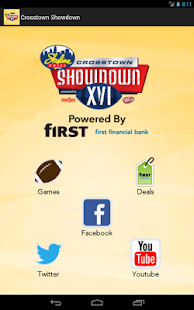 Crosstown Showdown - screenshot thumbnail