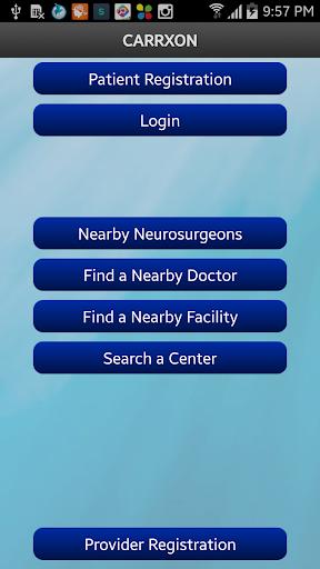 Neurosurgeons-Carrxon NearBy