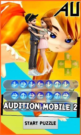 ออดิชั่น มือถือ:Audition MoBil