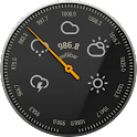 Barometer & Altimeter icon