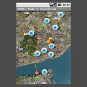 MOBI.e - Charging Stations