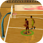 Basketball 3D Shoot Game 1.0 Apk
