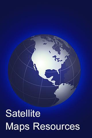 Satellite Maps Resources