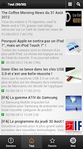 Le Café Du geek screenshot 2