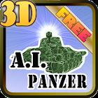 Auto cruising tank: A.I.Panzer icon